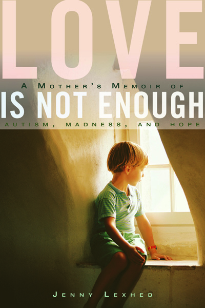 Love Is Not Enough (Book cover)